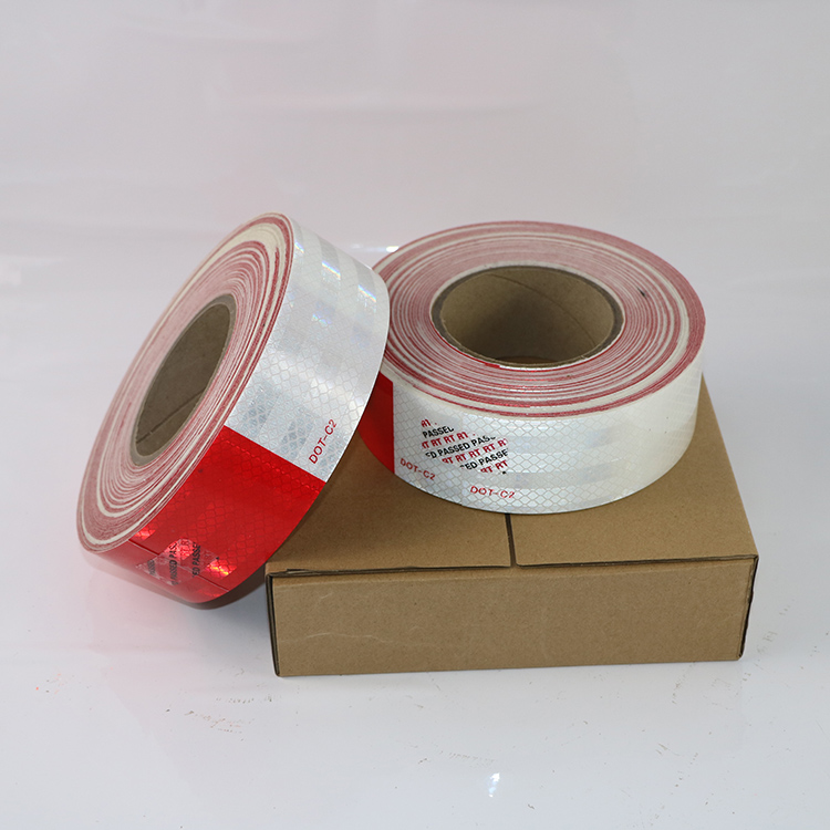 DOT-C2 Conspicuity tape for Vehicle