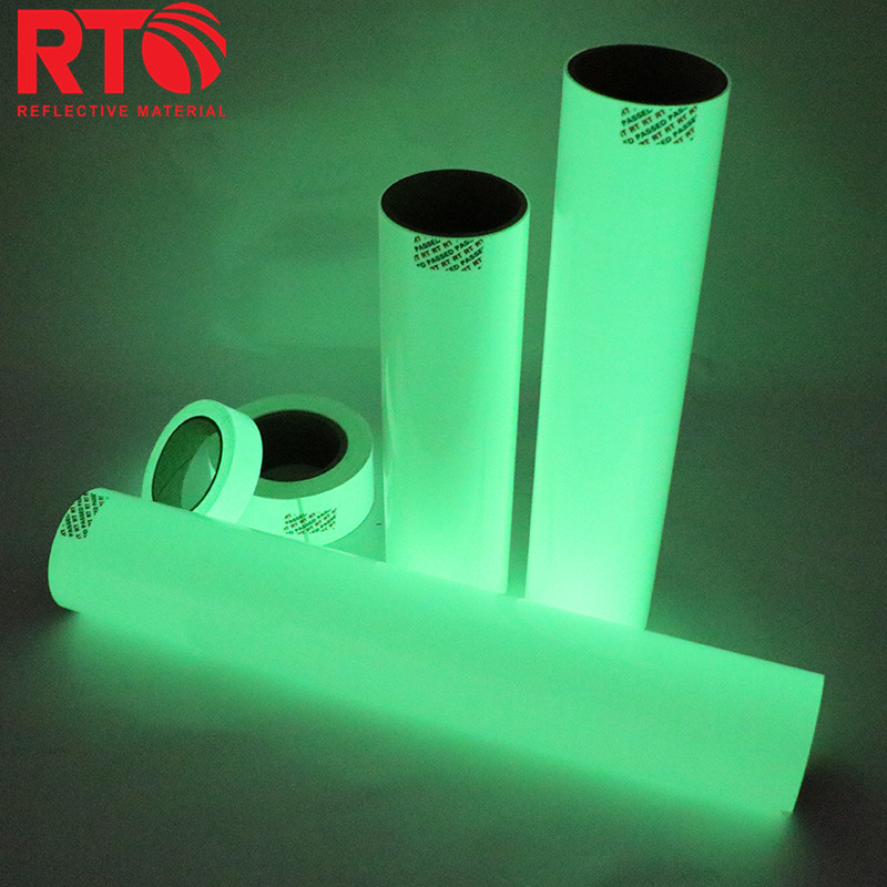 Photo Luminescent Film Pet Film Glowing In the dark