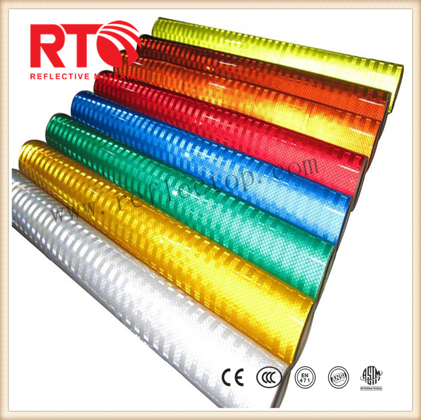 road safety sign reflective sheeting