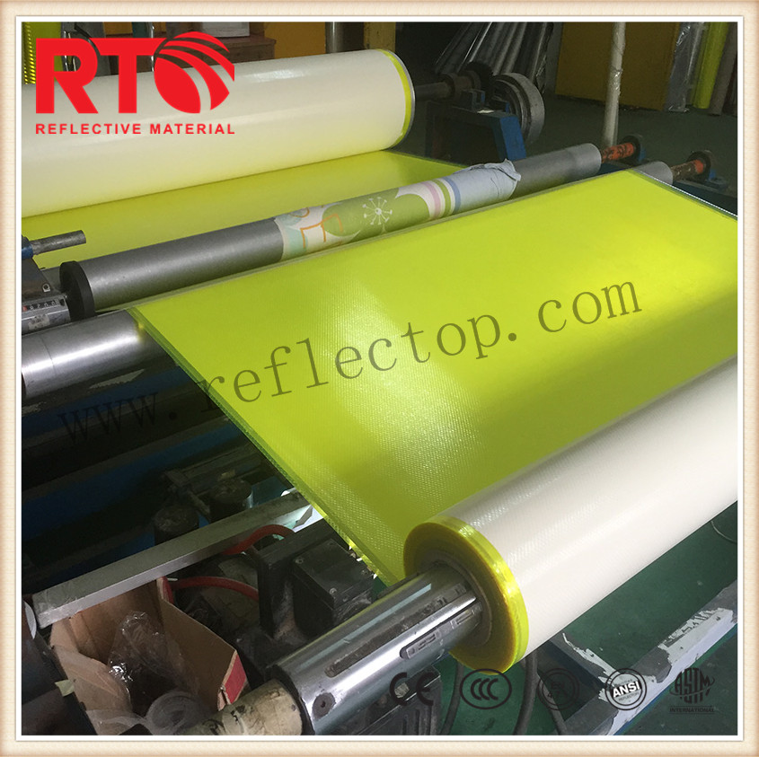 reflective vinyl for outdoor printing