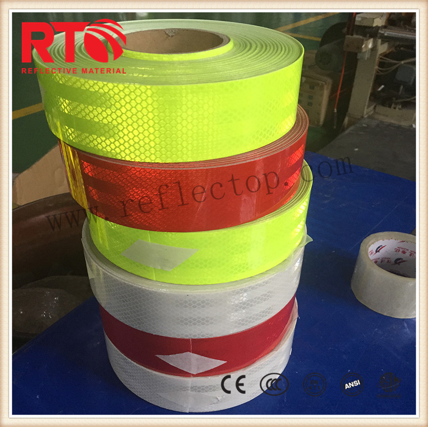 Bicycle Reflective Tape