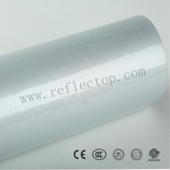 silk screen reflective vinyl