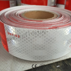 Reflective tape for vehicle