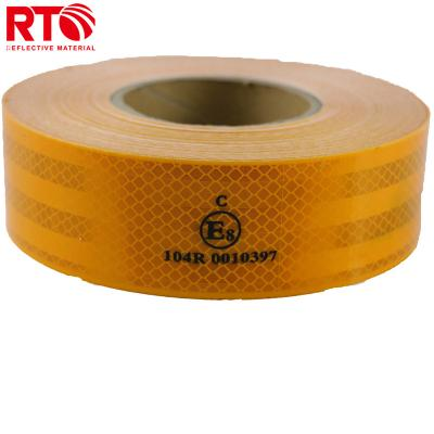 Vehicl Conspicuity Marking tape